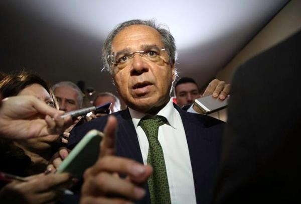Paulo Guedes anuncia seis secretários da nova equipe econômica