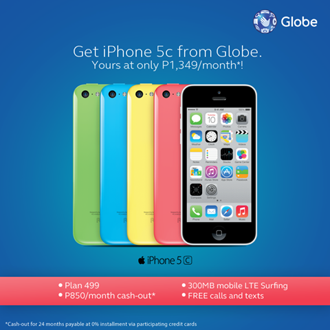t mobile iphone plans iphone 5c and 5s offered globe plan 499 and 999 for 6979