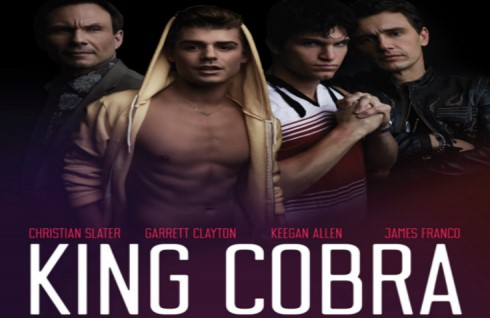 King Cobra 2016 Film Subtitle Indonesia Streaming Movie Download
