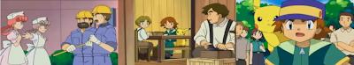 Pokémon - Temporada 6 - Corto 9: Celebi Y Joy