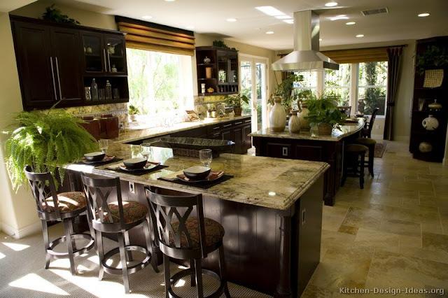 Asian Kitchen Design Ideas 2014 Photo Gallery