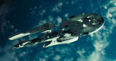 FoldsFive Star Trek into Darkness SPOILERS