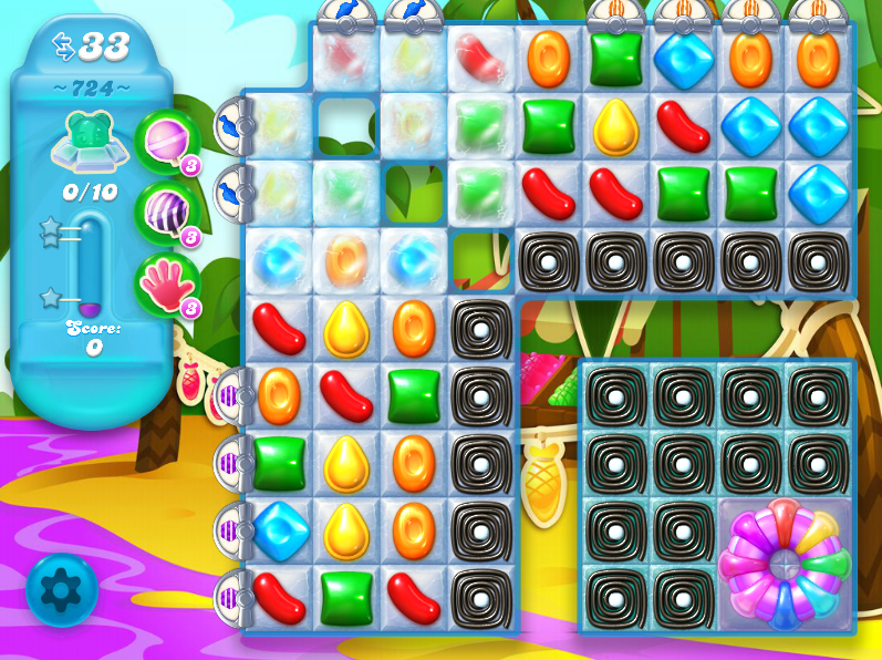 Candy Crush Soda 724