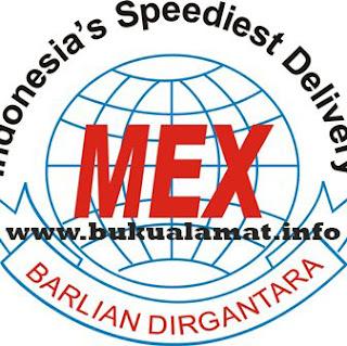 Alamat Mex Barlian Surabaya