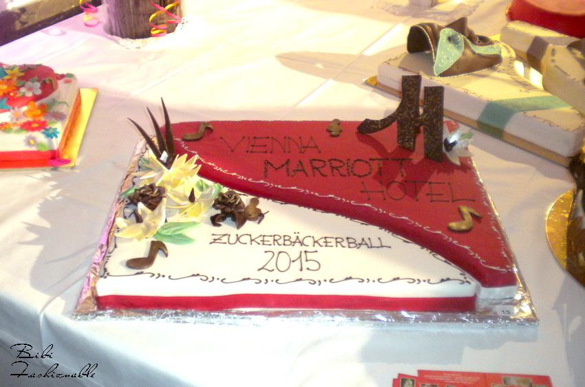 114. ZuckerBäckerBall Gewinntorten