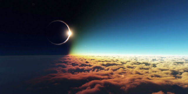 Want to See Total Solar Eclipse in America? Follow This Contest