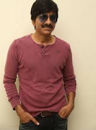 Ravi Teja's Up Comming Movie A Family Entertainer