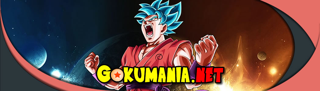 Gokumania.net