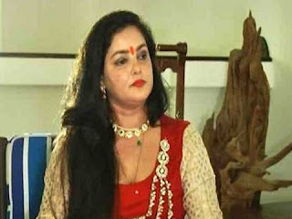 Bollywood actress Mamata Kulkarni is accused for drug trafficking case