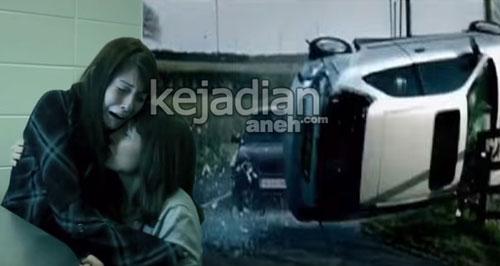 Video Sedih Traffic Accidents