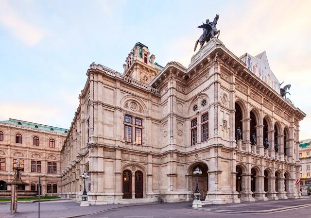 Staatsoper, Viena