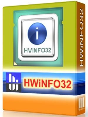 HWiNFO32 HWiNFO64 Free