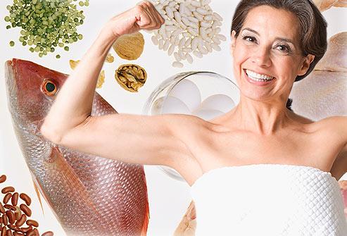 Diet Rendah Protein – Cara, Manfaat, Makanan dan Minuman, Serta Bahaya