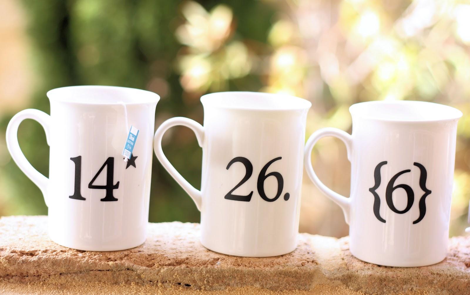 personalised mugs a spoonful of sugar