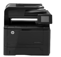 HP LaserJet Pro 400 MFP M425 Download Driver For Mac OS X