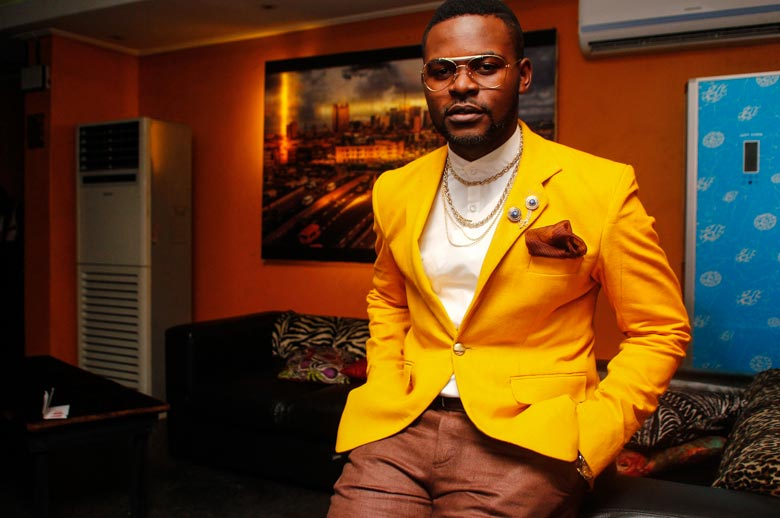 Falz The Bhad guy wins Best New International Act at 2016 BET Awards