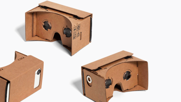 推動網頁VR化!新版Android Chrome瀏覽器強化非VR網頁體驗