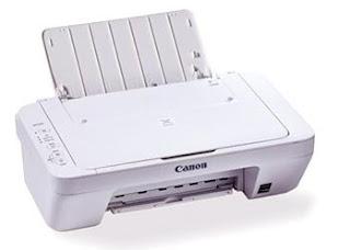 Canon PIXMA MG2560 Setup and Driver Download