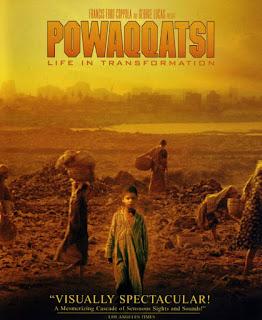 Powaqqatsi - Vida en Transición