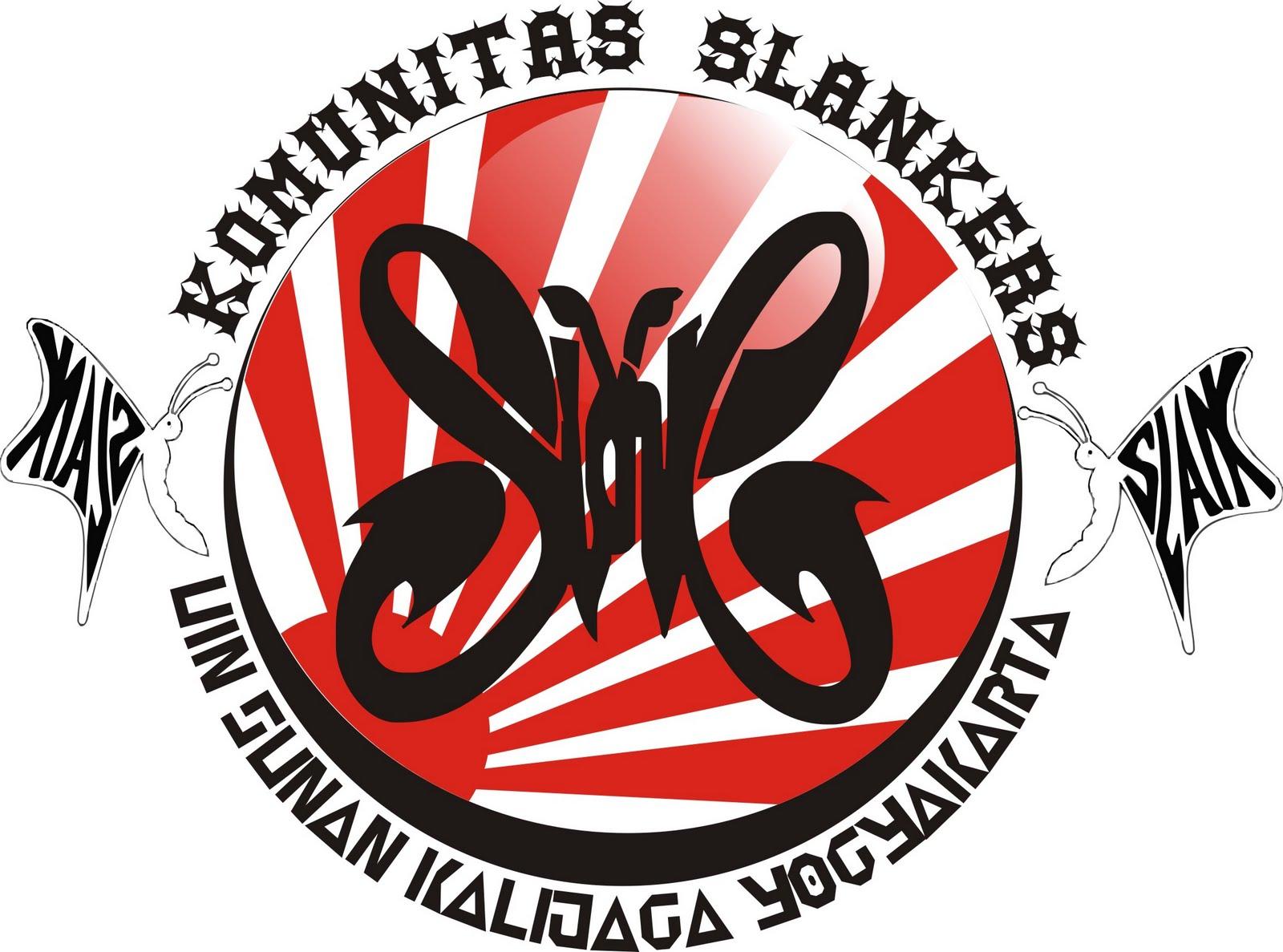 I SLANK U Logo Slank