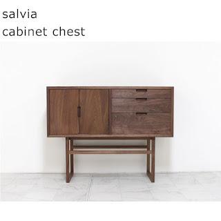 【LBD-M-079】サルビア cabinet chest