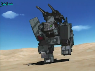 Download Zoids Chaotic Century Episode 48 Sub Indo