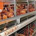 أسعار بيض الدواجن لشهر نوفمبر 2017