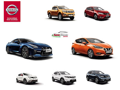 H Nissan συμμετέχει με συναρπαστικά μοντέλα στην Έκθεση Αυτοκίνηση 2016