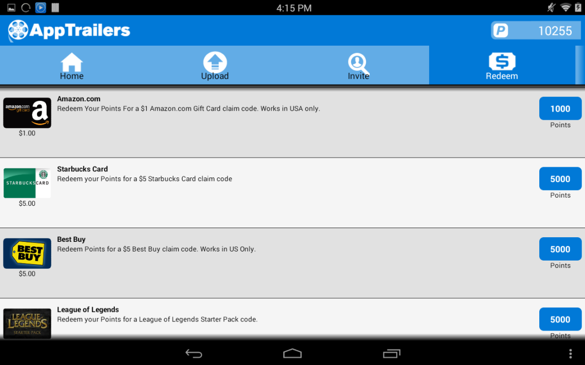 AppTrailers Review – the Best and Worst Mobile Money-Maker