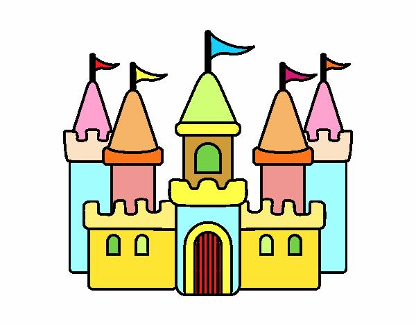 Educaci n infantil colegio embajadores excursi n castillo - Castillos para ninos de infantil ...