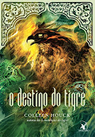Resenha, O Destino do Tigre, Colleen Houck