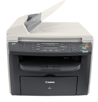 Canon MF4100 Treiber Drucker Download