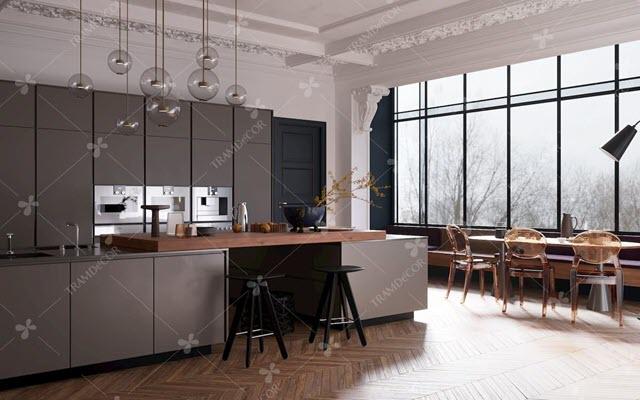 Các xu hướng thiết kế nội thất năm 2020