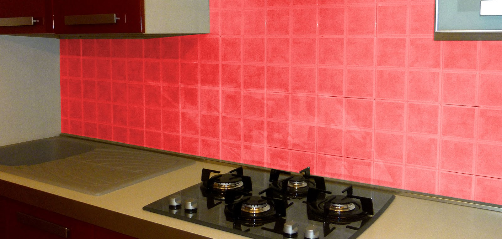 Errelab crea in resina pareti in resina per coprire - Resina piastrelle bagno ...