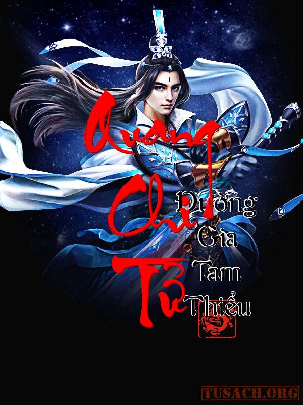 Quang Chi Tử