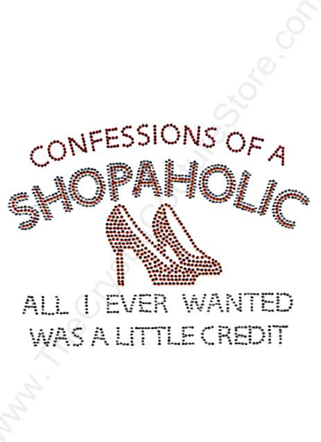 confessions of a shopaholic quotes - photo #36