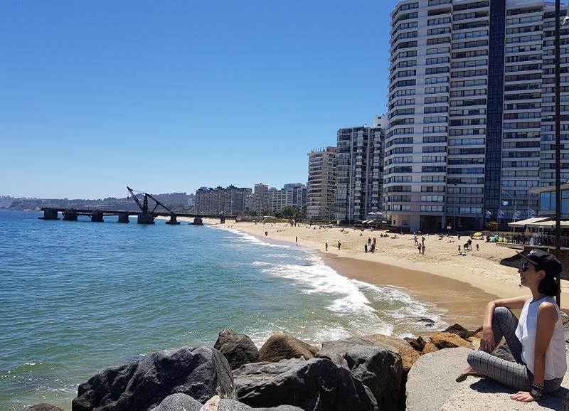 Melhores hotéis de Viña del Mar, Chile