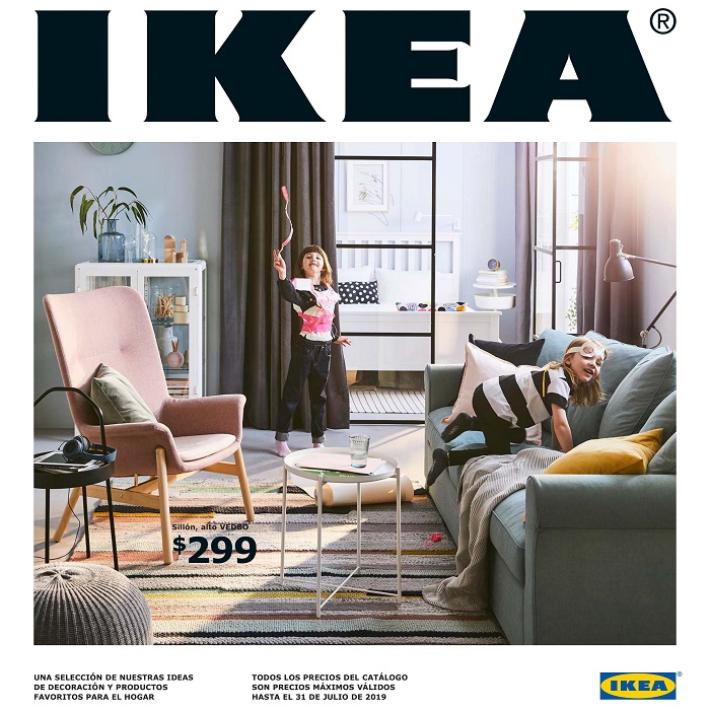 Catálogo IKEA 2019 versión americana en español