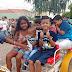 Verônica da Farmácia realiza festa para as crianças da PRATA