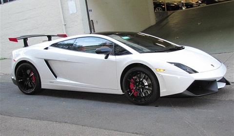 For Sale Lamborghini Gallardo Lp570 4 Super Trofeo Stradale Carsfresh