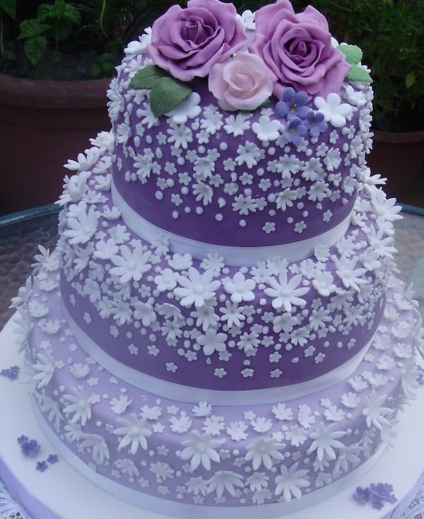 29 Unique And Best Indian Wedding Cakes Design Total