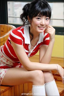 Bae Seul Gi Profile