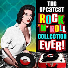 ROCK N ROLL UK POP CHARTS 60'S