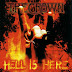 "THE CROWN ""Hell Is Here"" (Recensione)"
