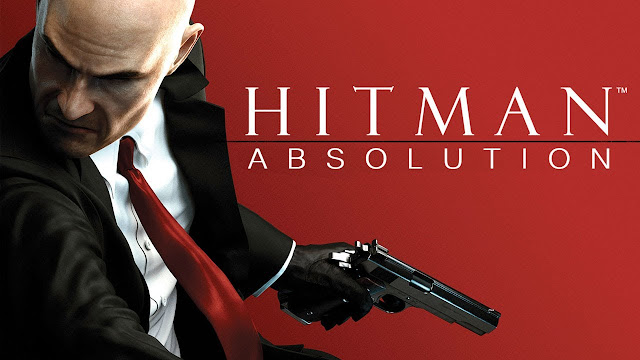 Hitman Absolution (2012)
