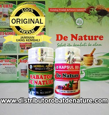 Paket Obat Hipertensi De Nature