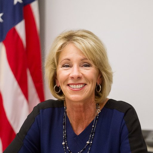 A Commentary By Betsy Devos Tolerating >> Ability Chicago Info Blog Tolerating Low Expectations For
