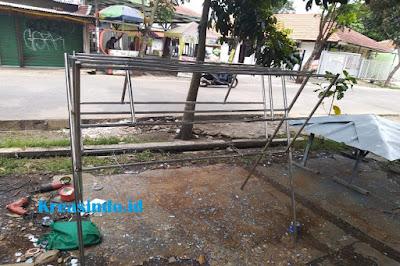 Bengkel Las Listrik di Pamulang, BSD, Serpong dan seluruh Tangerang