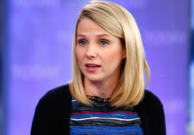 Report - 500 million yahoo users account hacked