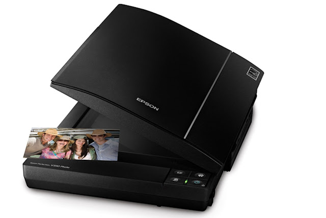 Epson Perfection V330 Driver Download